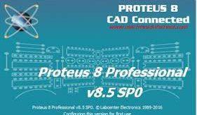 proteus8 course